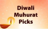 Click to DiwaliMuhuratPicks